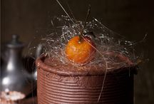 Karmello Chocolatier / by Jarek Brozyna