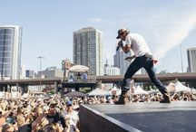 Windy City Smokeout / Chicago's Premiere Country Music and BBQ Festival July 15-17!