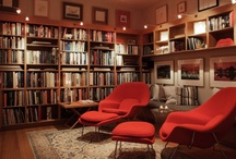 inspiring spaces / Rooms, objects & designs that appeal to me.