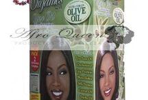 Cabello Alisado / Cuida tu cabello Alisado