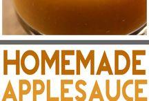 All about Sauces / Aneka Macam Saus