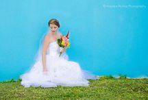 Weddings in Belize / Do you need some wedding inspiration or are looking for a destination wedding planner? Visit my website for more information about weddings in Belize:  http://www.dulcebelizeweddings.com