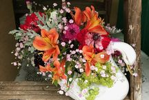 Weddings and Arrangements