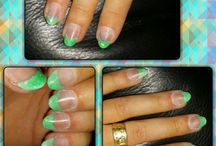wiza's nagels