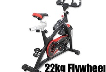Get Fit Exercise Bikes