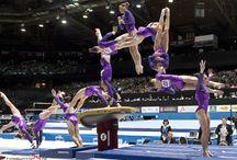 Gymnastic ❤