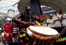 Vídeos #MC / Los vídeos del Mercado del Caracol.