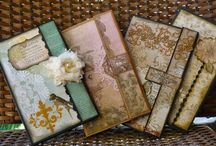 A home for words / Notebooks, scrapbooks, photoalbums