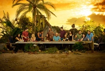 Lost / This show taught me so many things, and I still miss it. I miss the characters, the plotlines, the island, the memorable lines that still stick in my memory. The show had the perfect title because even one episode in that's what we all were…Lost. We took this beautiful journey with these characters, and it still breaks my heart a little that the show is over. 