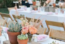 The Great Outdoors Bridal Shower