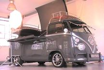 VW Camper / Vans