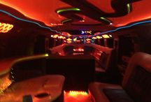 Triple Axle #Hummerzine / This is by far the most unique stretch #limousine in the #Indianapolis and surrounding areas. Seating for up to 26 guests!