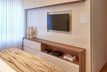 TV alatti szekrény