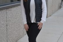 CollegeFashionista / by Dallas Adams