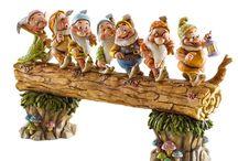 Disney Tradizional  by Jimmy Shore / disney toys