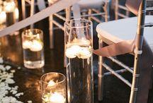 A wedding / by Alexa Jalbert
