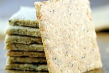 Grain-free recipes / by Bianca Drago