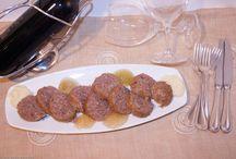 ricette di secondi piatti di carne / le ricette dei secondi piatti di carne di cucina italiana tradizionale