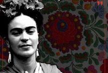 Frida ♥️