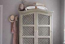 Lanthandeln - sovrummet / Our bedroom, bedroom decorating sovrum, inredning, bohem