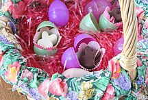 easter ideas / by Katy Booth
