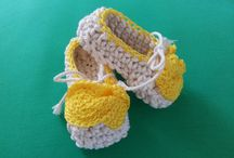 Newborn shoes / Lovely handmade shoes for babies.+ small bag+crochet beanie. At eny colour and size you prefer. For incredible appearances.It s available at any color and at any combination of colors.!