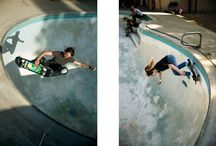 Women of Skateboarding