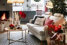 Jul inredning & inspiration