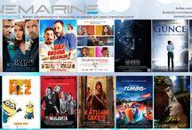 4 Ekim Haftası cinemarine / Cinemarine'de 4 Ekim
