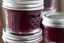 Jelly & jams / by Monica Thomas