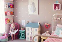 Milla's room