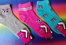 Socks and sockets / Socks and sockets from www.calzeland.it