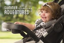 Summer Fun / Explore and expand your child's world this summer.
