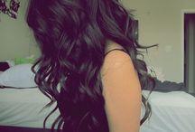 Hair Lust / by Alyssa Hill