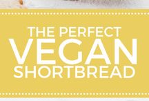 Vegan cooks and bakes