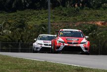 TCR International Series. Malaysia / by SEAT Sport