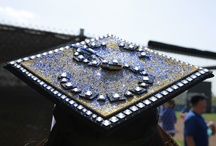 Graduation! / Graduation cap decorating, celebrations / by California State University San Marcos