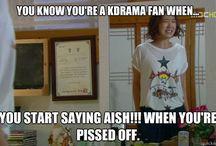 k-drama <3