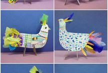 Kids - Art
