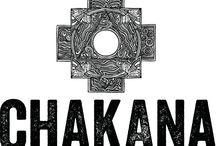 chakanas