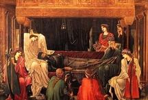 Brocéliande, Arthur, celtitude
