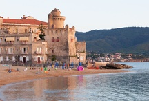Italian coast-wedding reportage