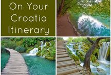 CROATIA / Useful tips, inspiration and advice from CROATIA. From travel stories to where the best spots to visit are, don't miss anything! Croatia travel | Things to do