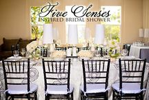 Bridal Shower Ideas / by Megan Rose