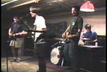 emo indie rock '90 style