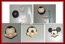 tutorial de mickey mouse