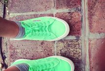 Shoes / Everybody loves shoes