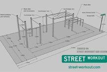 Workout /Street