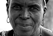 Portraits of our harvesters. / Stories from the women that wild harvest our natural ingredients.