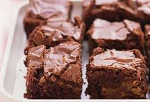 brownies / by Malcolm Johnson